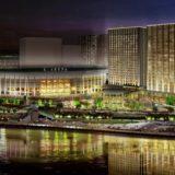 Kアリーナプロジェクトが着工!横浜みなとみらい21地区に約2万人収容可能な世界最大級の音楽アリーナが誕生