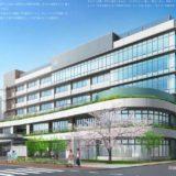 奈良県・大和高田市新庁舎は3階に展望テラス!戸田建設・安井建築設計事務所JV【2021年3月竣工予定】