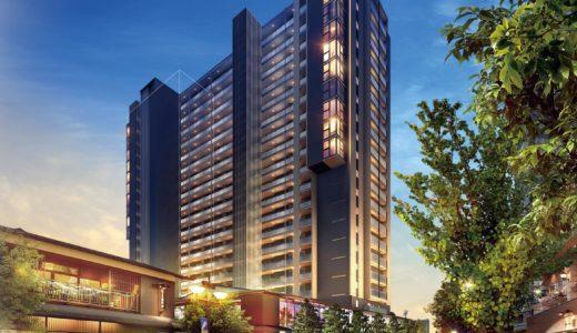 デュオヒルズ山形七日町タワー  山形セブンプラザ跡地の再開発【2021年3月竣工】