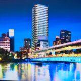 シエリアタワー大阪天満橋(仮称)北区天満1丁目計画の状況 21.04【2022年8月竣工 】