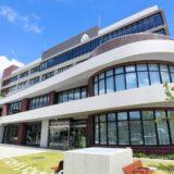 奈良県 大和高田市新庁舎が完成!2021年7月から供用を開始、58年振りの建替えが実現