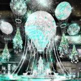 今年のクリスマスツリーは気球をモチーフ!『Winter Voyage Tree』がグランフロント大阪に登場【2020年11月11日~12月25日】