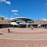 甲子園球場前に全長約100mの「タイガースロード」が完成!阪神甲子園駅周辺地区都市再生整備計画