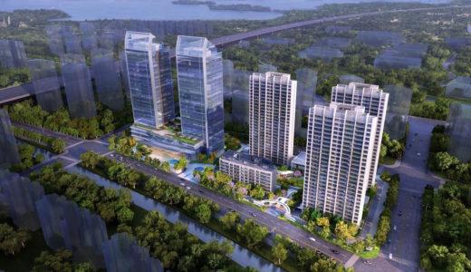 『ホテル・ニッコー常熟(じょうじゅく)』 中国・江蘇省のビジネス・研究の中心区に2023年開業