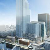 ヒルトン最上級ブランド「ウォルドーフ・アストリア東京日本橋」が2026年に日本初進出!