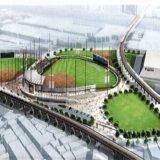 阪神タイガース2軍本拠地の尼崎移転に向けた基本協定を締結!球団創設90周年の2025年目処、収容人数3000人