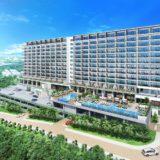 サンフロンティアの分譲コンドミニアムホテル「日和オーシャンリゾート沖縄」は2021年2月20日に開業決定!