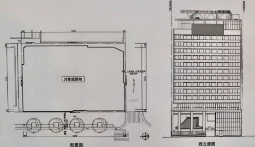 (仮称)三津寺ホテルプロジェクトの状況 20.10.27【2021年9月竣工予定】