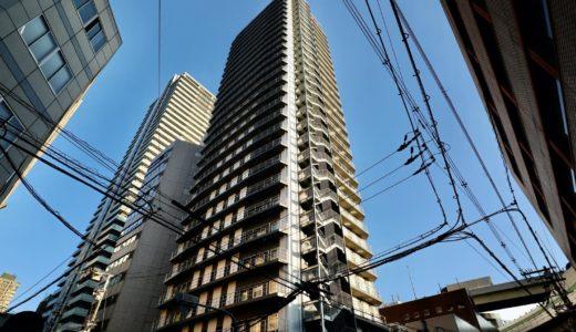 (仮称)ユニゾインエクスプレス大阪南本町の建設工事の状況 20.11【2020年12月竣工】