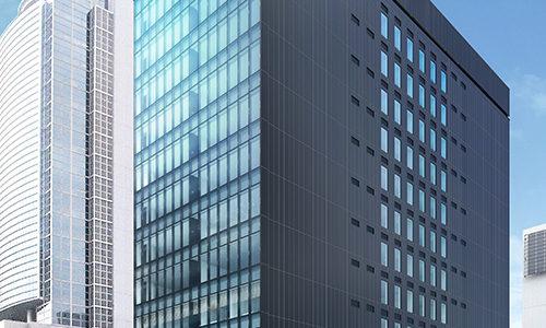 野村不動産が新オフィスブランド「PMO EX」を大阪で立ち上げ!関西圏でPMOを含む5物件を2023年までに展開
