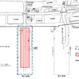 新港突堤西地区(第2突堤)再開発事業 事業者を公募!文化集客・観光商業・宿泊等施設の整備を想定