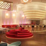 W Osaka(ダブリュー大阪)日本初進出 ラグジュアリーホテルは2021年3月16日開業!デザインテーマは「大阪商人の遊び心」