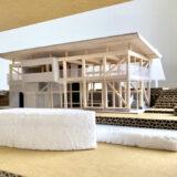 β(ベータ)本町橋(本町橋BASE)東横堀川水辺の賑わい拠点づくりは2021年夏オープン!