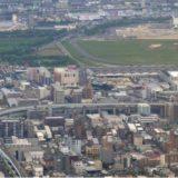 福岡都市高速3号線 空港延伸計画は2029年度頃に開通予定、国内線ターミナルまで約5〜10分短縮