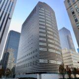 京阪神OBPビル新築工事の状況 20.12【2021年4月竣工予定】