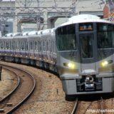 JR西日本が『時差通勤ポイント』を導入、通勤用のICOCA定期券のオフピーク乗車でICOCAポイントが貯まる【2021年4月〜2022年3月まで】