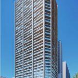 御堂筋ダイビル建替計画の状況 21.10  地上20階の高層ビルを建設!【2024年1月竣工予定】