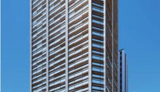 御堂筋ダイビル建替計画の状況 21.06  地上20階建て、延床面積:約2万㎡の超高層ビルを建設【2024年1月竣工予定】