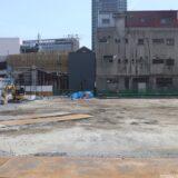 (仮称)新なんばタワープロジェクト サンヨーホームズと住友不動産  大国町駅近くのタワマン計画の状況 21.05【2023年12月竣工】