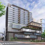 名古屋市に新高級ホテル「TIAD(ティアド)」誕生!愛知県高級ホテル立地促進補助金の補助事業第1号案件【2023年5月中旬開業】