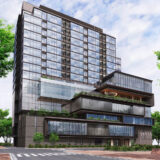名古屋市に新高級ホテル「TIAD(ティアド)」誕生!高級ホテル立地促進補助事業第1号案件【2023年5月オープン】