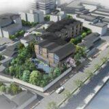 高級旅館「ふふ 京都」が京都・南禅寺エリアに開業!全40室にひのき香る温泉を設置【4月26日開業】