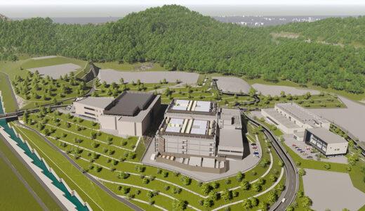 大阪キャンパス(KIXキャンパス)はMCデジタル・リアルティが彩都」で展開中のデータセンターの一大拠点!