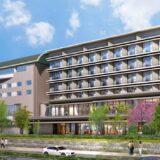 新館増築計画が進む『ホテル一畑』が5月16日にリニューアルオープン決定!