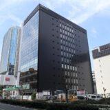 PMO EX新大阪ー野村不動産(仮称)新大阪PJの建設状況 21.03【2021年6月竣工予定】