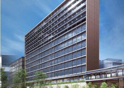 「(仮称)阪急西宮ガーデンズ西側土地開発計画」西宮北口駅南東エリアに新たな複合ビルを建設!【2023年9月開業予定】