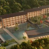 ROKU KYOTO(ロク京都)LXR ホテルズ&リゾーツ、京都にヒルトン最上級ラグジュアリーホテルは2021年9月16日に開業!