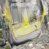 LINKS UMEDA(リンクス梅田)の新施設!ヨドバシ梅田の屋上に大規模なオープンライブスペース「LINKS'KY GARDEN」4月29日オープン!