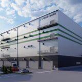 JR西日本不動産開発が兵庫県加古川市で初の物流施設の開発に着手!