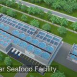 内陸で海水魚を育てる『農漁』の時代へ。プロキシマーシーフードが静岡県の小山町に日本最大級サーモン陸上養殖施設を建設!