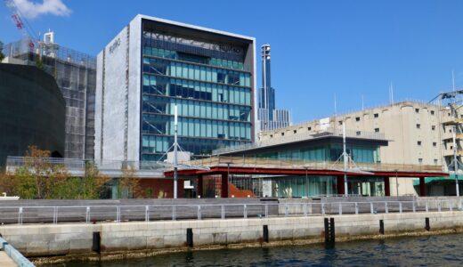 フェリシモ チョコレートミュージアムは2021年10月22日オープン!フェリシモ新本社ビルの状況 21.09