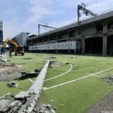 キャプテン翼スタジアム新大阪が賃貸借契約の満了に伴い2021年3月14日で閉店(移転)