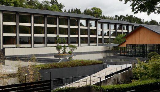 ROKU KYOTO(ロク京都)LXR ホテルズ&リゾーツ、ヒルトン最上級ラグジュアリーホテルの状況 21.05【2021年9月16日開業】
