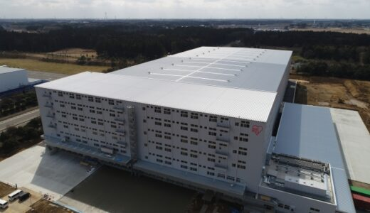 アイリスオーヤマ「岡山瀬戸内工場」を新設、工場と倉庫を一体化、約100億円を投資【2025年10月竣工予定】