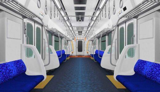 JR東海が新型通勤電車「315系」のインテリアデザイン・車内設備を発表!【2021年度から順次投入】