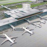 新千歳空港 第3ターミナル(T3)整備計画 コロナ禍の影響で投資見直しスケジュール変更か?