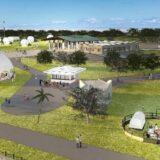 福岡・海の中道海浜公園に滞在型レクリエーション拠点!Park-PFI事業で国営公園内に施設整備【2022年3月オープン】