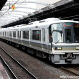 JR西日本が10月ダイヤ改正、昼間中心に運行本数を約130本削減。来春には朝通勤時間帯を含めた全時間帯を見直し