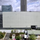 神戸市役所 本庁舎2号館を新庁舎に建替える再整備計画の状況 21.04【2025年以降完成予定】