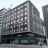 モクシー京都二条(Moxy Kyoto Nijo)【2021年7月開業予定】