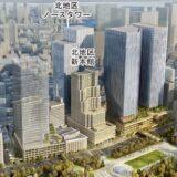「帝国ホテル東京」の建替えを含む(仮称)内幸町一丁目街区 開発計画は総延床面積110万㎡の超巨大開発!総投資額は6000億円?