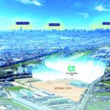 『GLP ALFALINK 茨木』の開発決定!大阪・茨木市の南目垣・東野々宮地区に延床約32万㎡の大型物流施設【2025年7月全棟竣工】
