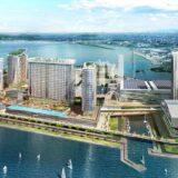 【和歌山IR】和歌山県がカナダ「クレアベスト」グループを選定!延べ床面積:約56.9万㎡、約4,700億円を投資