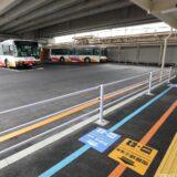 南海 高師浜線(たかしのはません)高架化に伴い代行バスを運行。支線を3年間全面運休して工期を5年から3年に短縮!