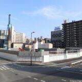 (仮称)南堀江3丁目プロジェクト 関電不動産開発が計画中のタワマンの状況 21.09【2024年10月竣工】