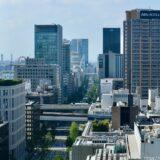 大阪府・市とも人口増加!2020年国勢調査の速報値を発表、タワーマンションが都心回帰の流れを受け止める!